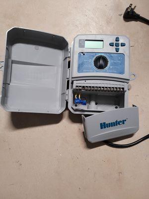 Hunter X2 Sprinkler Controller | 8 Station for Sale in Buda, TX