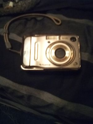 Fujifilm finepix A400 digital camera for Sale in Bay City, MI