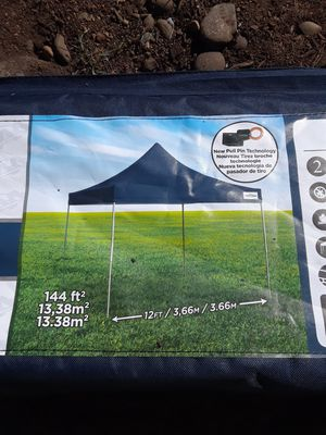 Commercial Canopy for Sale in Vancouver, WA