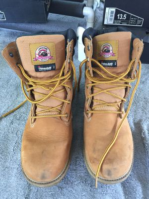 Brand New Work Boots for Sale in Pompano Beach, FL