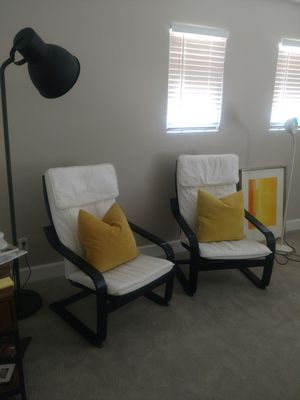 IKEA poang chairs $45 each for Sale in Surprise, AZ