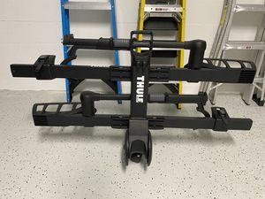 """Thule T2 Pro XT Bike Rack - 1.25"""" Hitch (9035XTB) for Sale in Wesley Chapel, FL"""