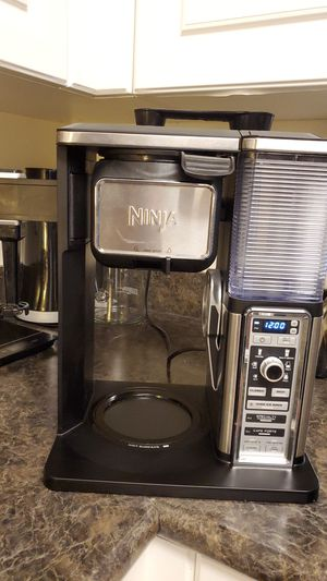 Ninja coffee pot for sale for Sale in Crestview, FL