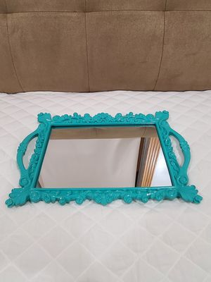 Vanity tray, perfume tray for Sale in Washington, DC