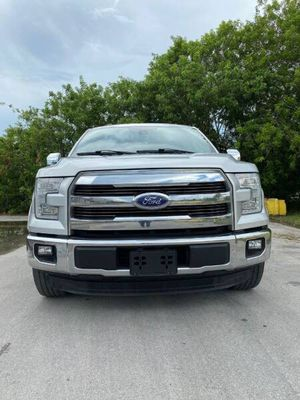 2016 Ford F150 XLT🍀 ECOBOOST 🍀4x4 for Sale in Miami, FL