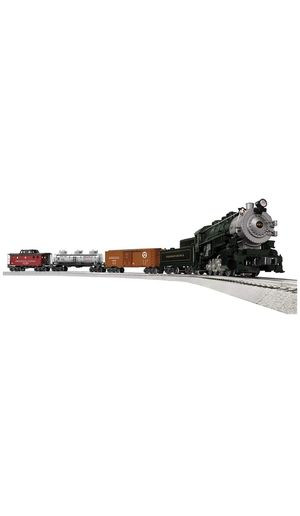 Lionel Pennsylvania Flyer Train Set - O-Gauge w/Extra Car for Sale in Brooklyn, NY