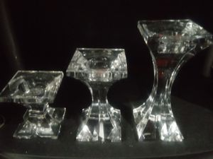 Pillar Candlesticks for Sale in Land O' Lakes, FL