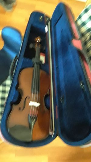 New violin(Student ll) for Sale in Loganville, GA