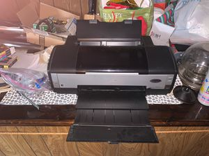 Epson photo 1400 fullsize professional photo printer for Sale in Hagerstown, MD