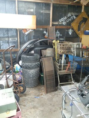 Tools and more for Sale in Haines City, FL
