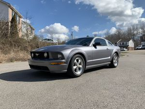 2007 Ford Mustang GT Premium for Sale in Clarksville, TN