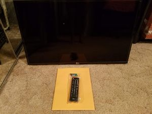 32 inch lg tv $20 No Stand,Has Manual for Sale in Sarasota, FL