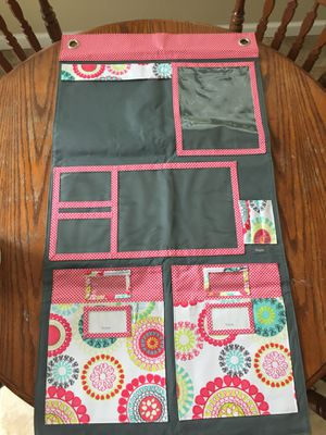 Wall organizer-Thirty-One brand for Sale in Stockton, CA