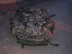US military backpack for Sale in La Habra Heights, CA
