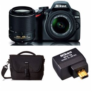New, never used Nikon D3200 Bundle for Sale in Granbury, TX