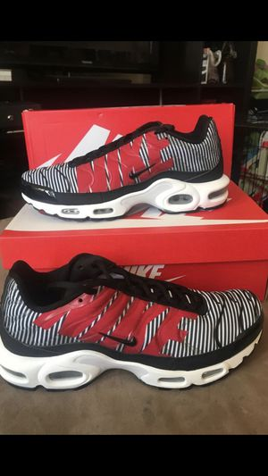 New tennis Nike Air Max plus for Sale in Chula Vista, CA