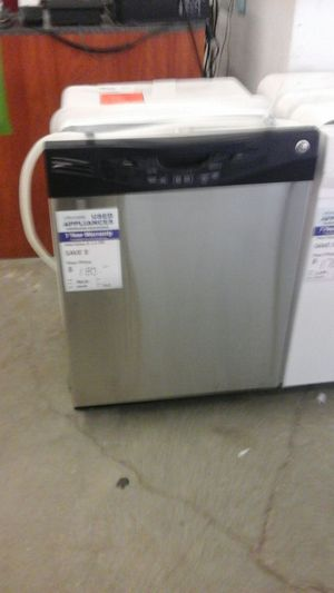 GE dishwasher for Sale in Denver, CO