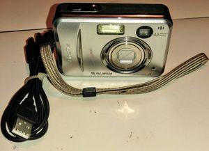 FujiFilm Finepix 4.1 MP Digital Camera for Sale in Brevard, NC