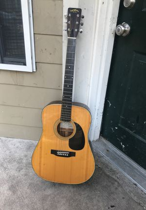 Sigma guitars for Sale in St. Louis, MO