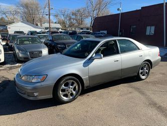 2001 Lexus Es 300 for Sale in Englewood,  CO