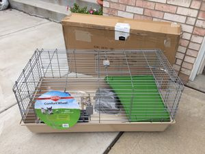 Hamster cage for Sale in Woodridge, IL