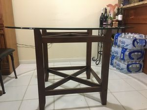 Living room / kitchen table for Sale in Miami, FL