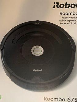 iRobot Roomba 675 Robot Vacuum for Sale in Fresno,  CA
