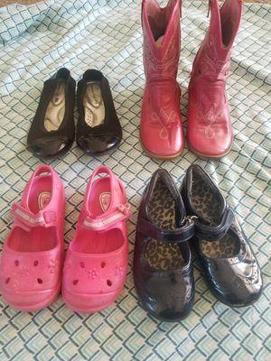 Girls Size 12 Shoes for Sale in La Puente, CA