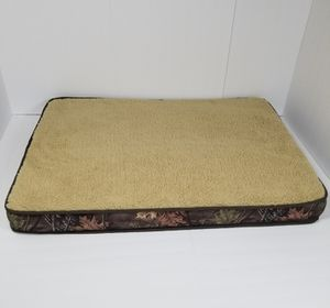 "Camo Double Orthopedic Dog Bed 40""x30""x4' for Sale in Austell, GA"