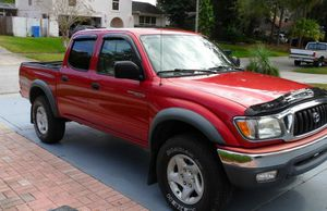 Privaacy 2003 Toyota Tacoma 4WDWheels for Sale in New York, NY