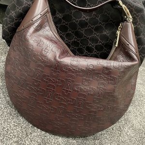 AUTHENTIC VINTAGE GUCCI MOON PURSE BAG for Sale in Union City, CA