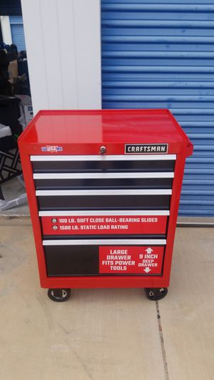 Big Daddy Craftsman tool box Brand New for Sale in Hesperia, CA