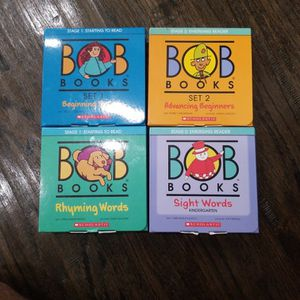 Bob Books for Sale in The Colony, TX