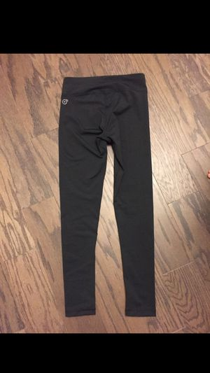 Leggings - Puma - Athletic - Dry Cell - Black - Activewear - Size Small for Sale in Ashburn, VA