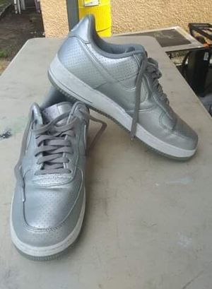Nike Air Force 1 07 LV8 men's Shoes for Sale in Fort Meade, FL