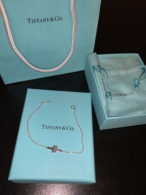 Tiffany & Co bracelet for Sale in North Las Vegas, NV
