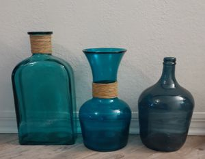 Decor Vases for Sale for Sale in Riverview, FL