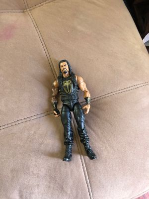 Wwe action figure for Sale in Concord, CA