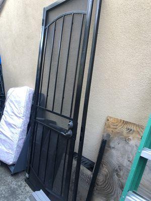 Security door for Sale in Elk Grove, CA
