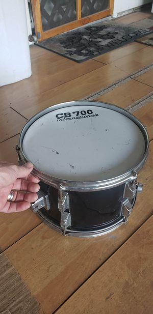 Single snare (?) drum piece for Sale in Fresno, CA