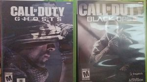 XBOX 360 Games for Sale in Moon, PA