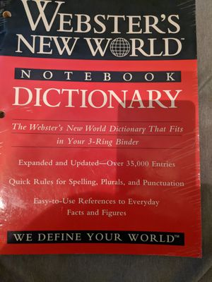 Dictionary for Sale in Round Rock, TX