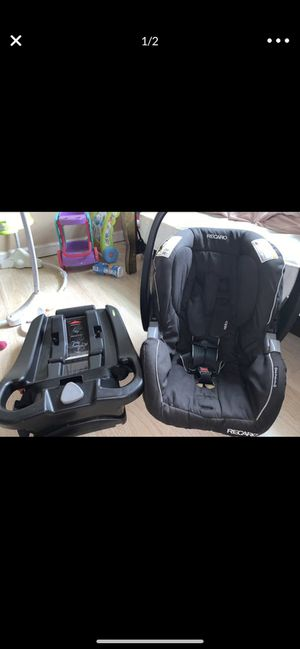 Recaro car seat for Sale in Ceres, CA