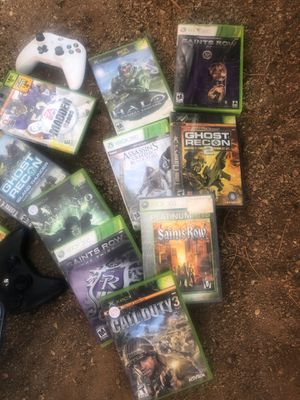 Xbox Games for Sale in Fort McDowell, AZ
