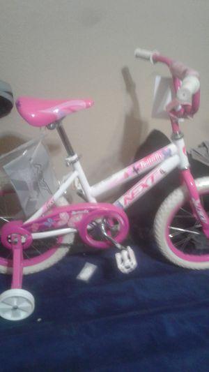 Girls next butterfly bike for Sale in Joplin, MO