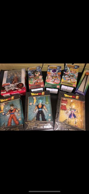 dragon ball z for Sale in Kissimmee, FL