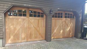 Reliable J&J garage doors very good prices for Sale in Elizabeth, NJ