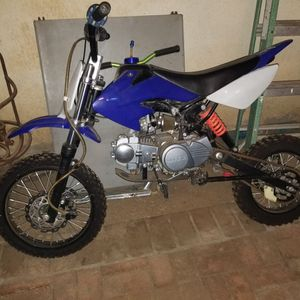 Coolster 125cc Pit Bike for Sale in Riverside, CA