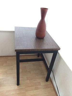 Dining table. Tool table. Desk. Corner shelf. for Sale in Gilroy, CA