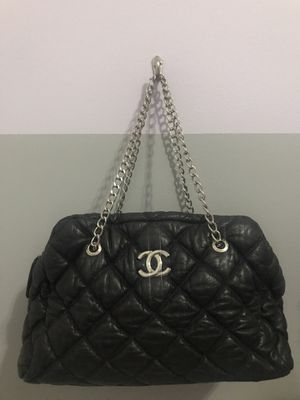 Used Chanel Shoulder Bag for Sale in West Palm Beach, FL